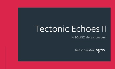 Tectonic Echoes II