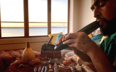Oro Atua: a puoro Māori sound healing journey