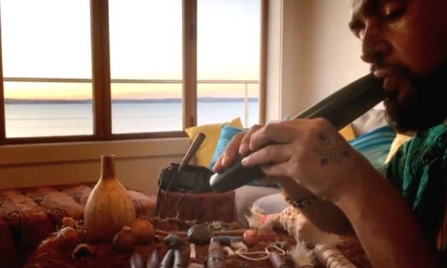 Oro Atua: a puoro maori sound healing journey