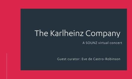 The Karlheinz Company