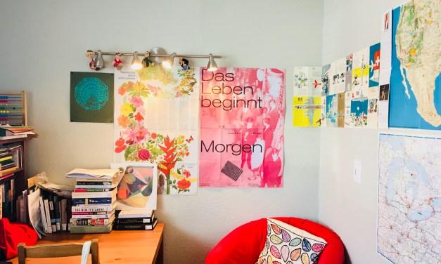 Composer Spaces | Celeste Oram