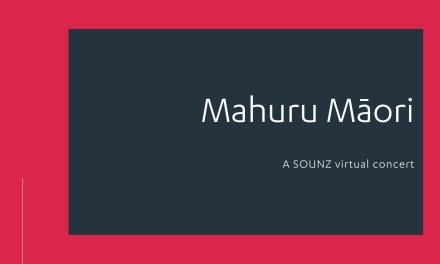 Mahuru Māori