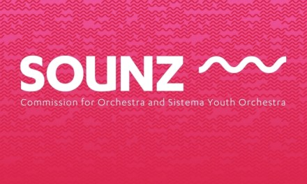 SOUNZ Commission for Orchestra and Sistema Youth Orchestra 2021