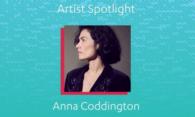 Artist Spotlight with Anna Coddington