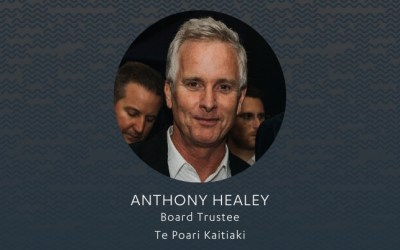 Meet the Board | Anthony Healey