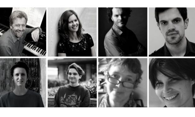 2021 NZ Composer Sessions