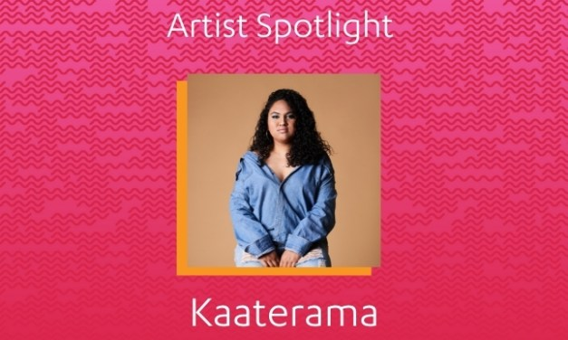 Artist Spotlight with Kaaterama