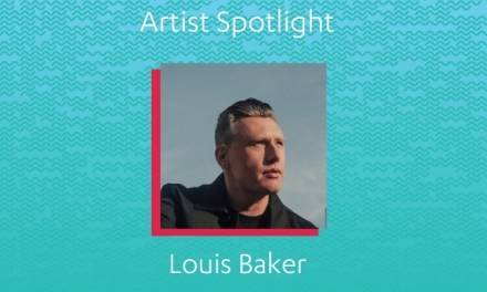 Artist Spotlight – Louis Baker
