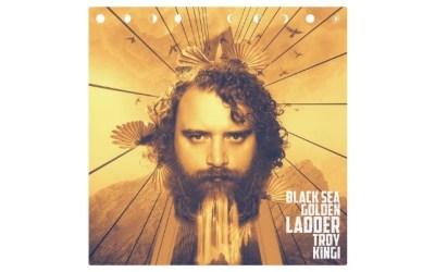Troy Kingi on his new album 'Black Sea, Golden Ladder'