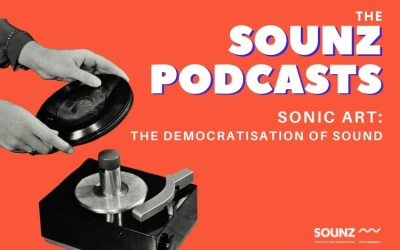 The SOUNZ Podcasts | 001