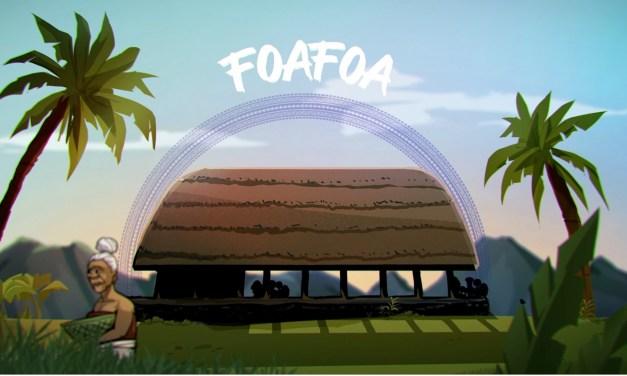 Foafoa – Conch Shell
