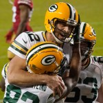 Packers Beat 49ers