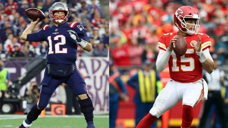 Sunday Night Football Preview and Prediction: Patrick Mahomes vs ...