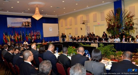 Reparation was an area of focus at the most recent CARICOM Heads of Government meeting held in Guyana.
