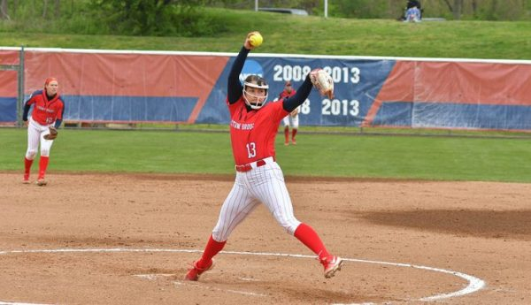 Two-Time Player of the Year Sets 2020 Vision on Softball ...