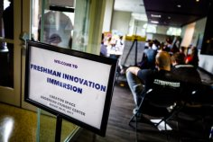 Freshman Innovation Immersion