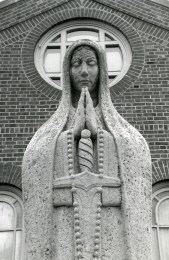 Our Lady Queen of Peace Shrine.