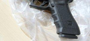 Haïti: une loi sur la circulation des armes à feu votée au Sénat