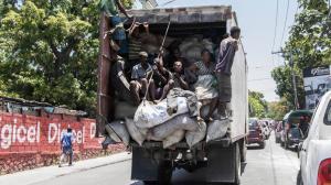 Transports: des syndicats déplorent les attaques contre des chauffeurs
