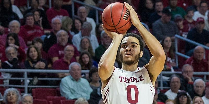 Temple men's basketball plans to score against hunger ...