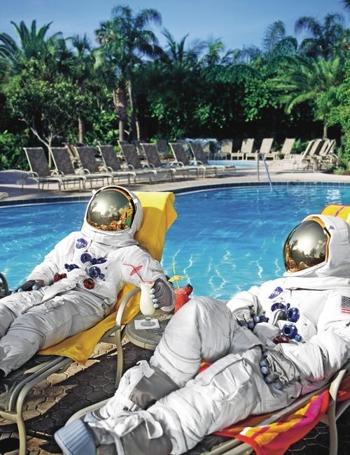 Transformers 3 Location Update: Space Coast, Florida ...