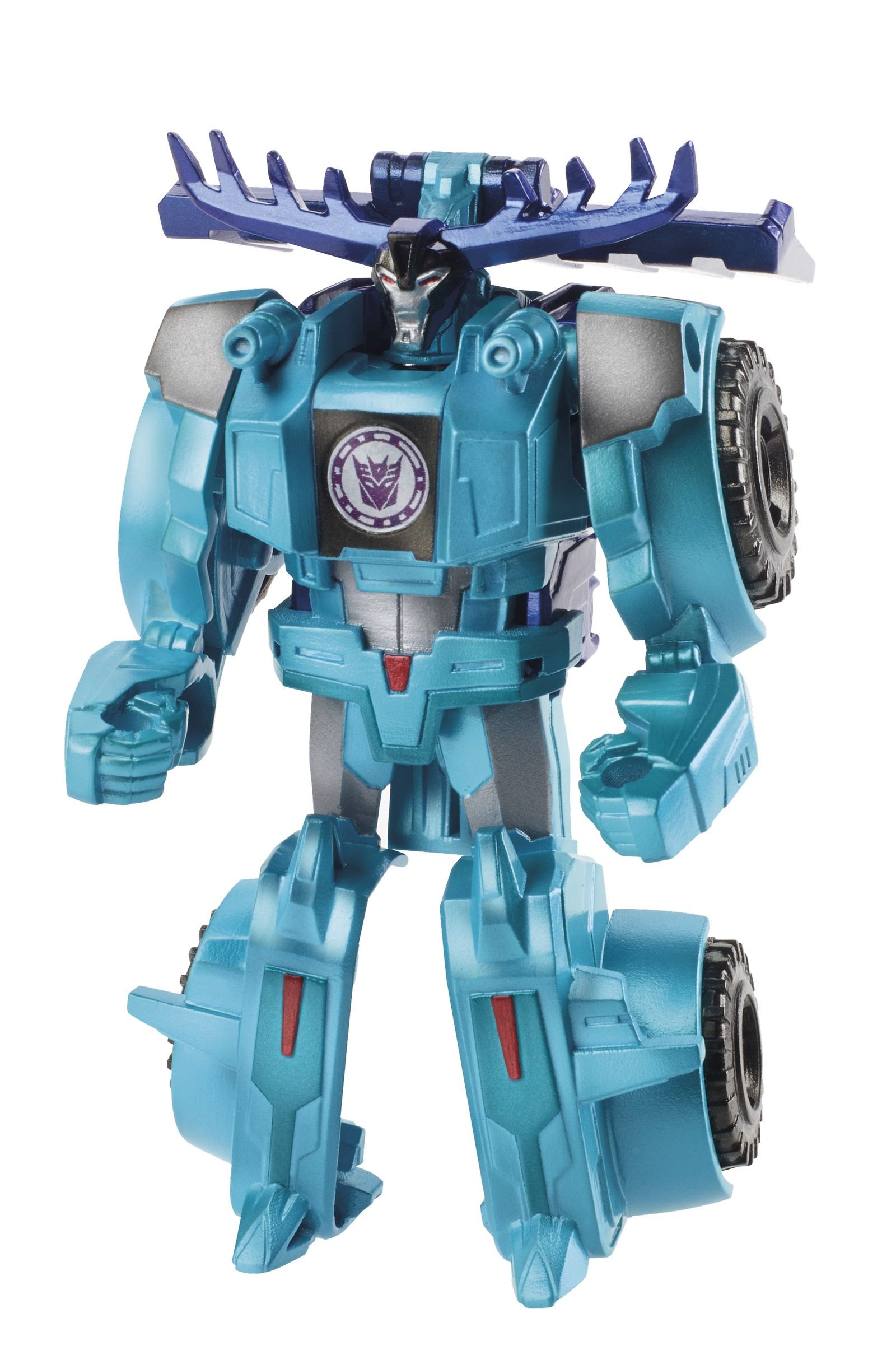 Transformers Robots Disguise Fracture