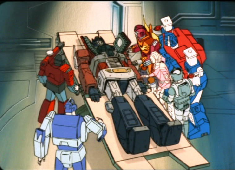 Image result for Transformers the movie