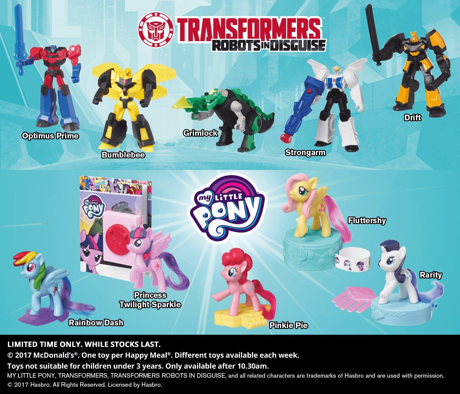 Idw Optimus Mlp Comics Prime