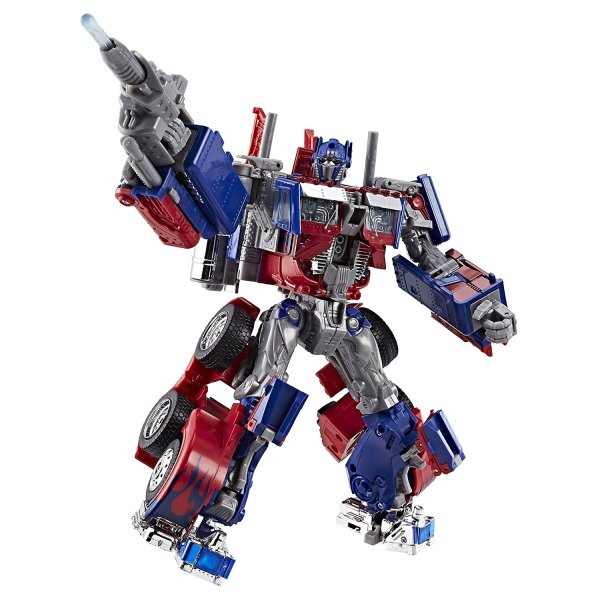Transformers Tribute Leader Optimus Prime Released ...