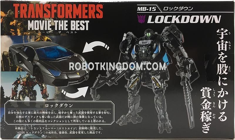 Head Megatron Transformers Tlk