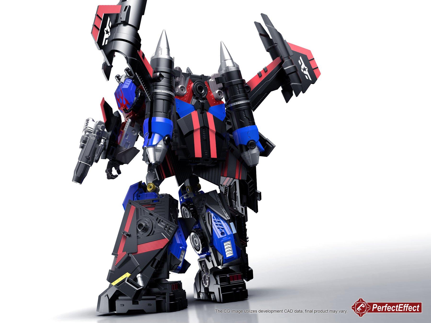 Optimus Transformers 1 Toy Truck Prime