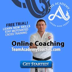 Team Academy Coaches