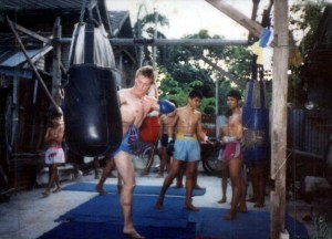 muay thai minneapolis