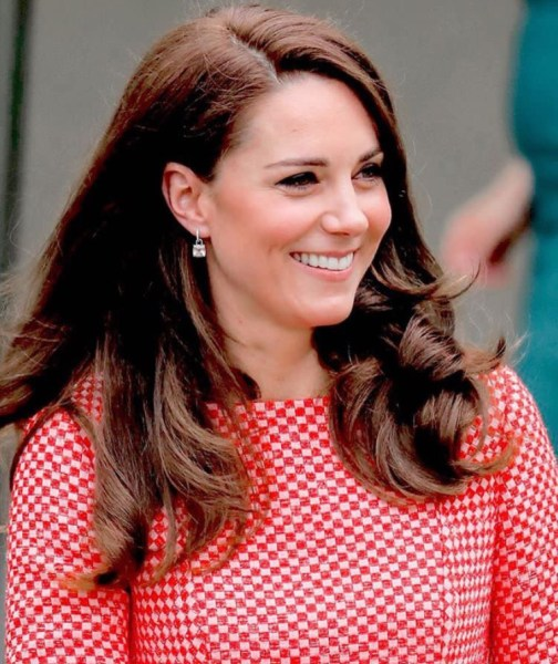 Kate Middleton's Earrings - Her Top 5 Staples