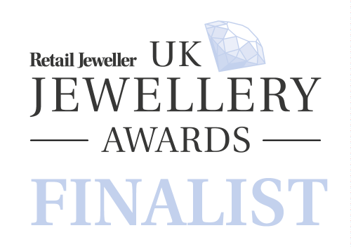 The Diamond Store finalist in UK Jewellery Awards
