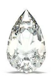Diamond April birthstone