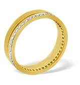 Winning wedding ring Britains Got Love competition at TheDiamondStore.co.uk