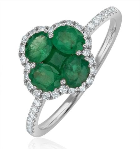 Emerald May's Birthstone Meaning