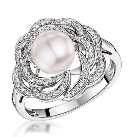 The Meaning of Pearl June Birthstone