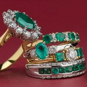 Meaning of Emerald, May's Birthstone