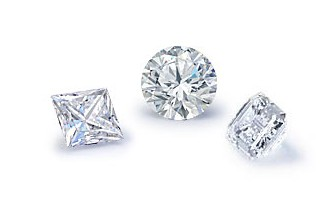 What does it mean when a diamond is certified?