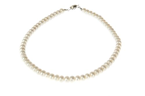 Japanese fresh water pearls