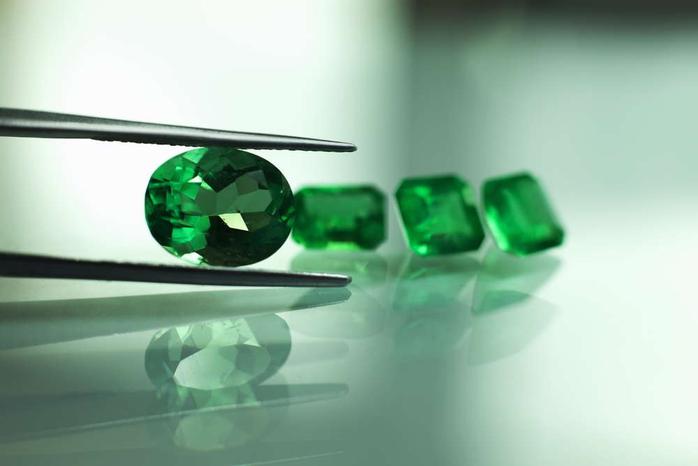 How Do You Know if an Emerald Sold Online is Good Quality?