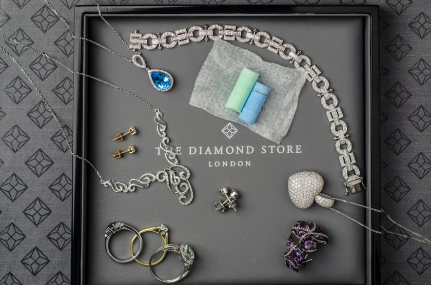 what is sterling silver