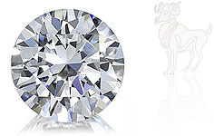 BIRTHSTONE APRIL – DIAMOND