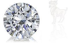 BIRTHSTONE APRIL – DIAMOND