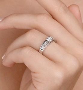 E colour grade diamond