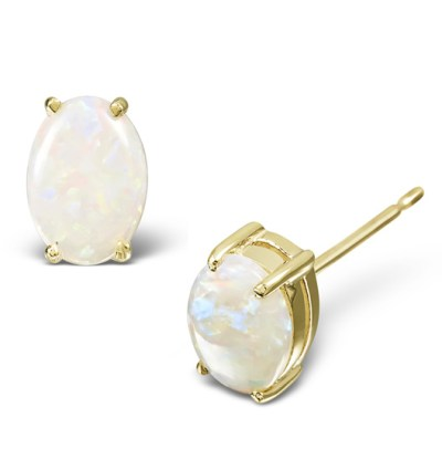 Meaning of Opal October Birthstone