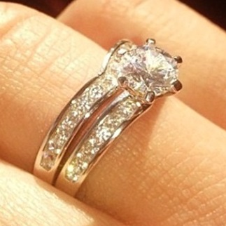 The Meaning of Diamond Wishbone Rings - What Does it Symbolize?