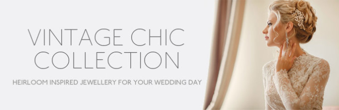 Our Beautiful Bridal Jewellery Collections Were Featured in Oh So Hitched London TheDiamondStore.co.uk